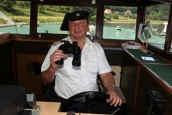 Pirna: Frenzel-Flotte fährt wieder volle Kraft
