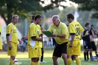 Gerichte lassen Anklage gegen Fußballverein nicht zu
