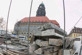 Überraschende Wende im Rathausstreit
