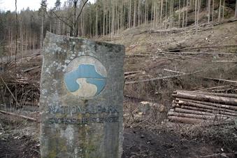 Sächsische Schweiz: Tourismusregion in Gefahr