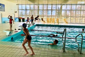 Wie es mit der Schwimmhalle weitergeht