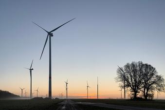 UKA Meißen verkauft einen Windpark