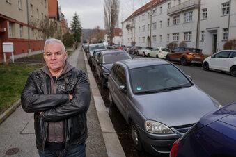 Krüger will Dresdner CDU-Fraktion führen