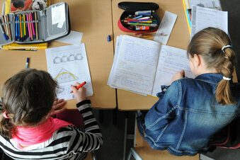 Schulstart in Dresden - so lief der erste Tag