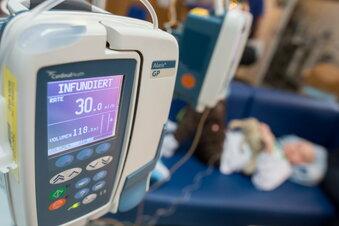 Krebserkrankungen bleiben in Sachsen länger unentdeckt