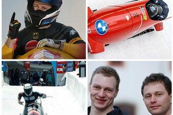 Fünf Geheimnisse von Rekordweltmeister Friedrich
