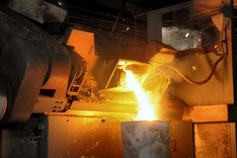Ortrander Eisenhütte ist insolvent