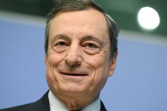 Draghi will Ministerpräsident werden