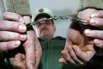 Reichsbürger verhaftet