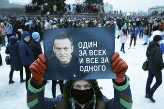 Proteste: Moskau will Metro dichtmachen