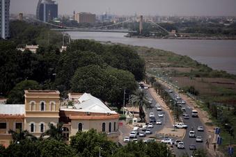 Berichte über Putschversuch im Sudan