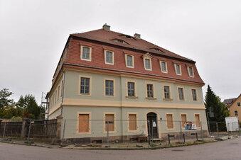 Neuer Plan fürs Lohgerbermuseum