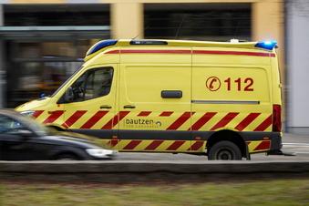 Zwei Schwerverletzte nach Parkplatzunfall