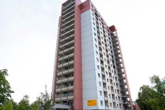 Pirna: Kameras in WGP-Hochhaus demontiert
