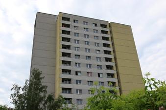 Wer wohnt im Dresdner Quarantäne-Hochhaus?