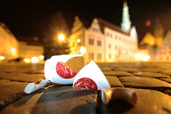 Aus für den Canalettomarkt in Pirna