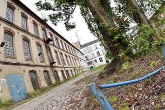 Fabrik in Neugersdorf sucht Käufer