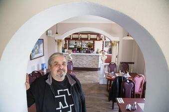 Corona bremst jetzt Gastronomen aus