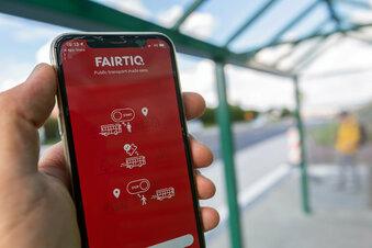 VVO wirbt für Ticket-App mit Rabatt
