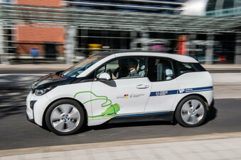 BMW liefert 200.000 i3-Elektroautos aus
