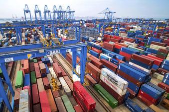 USA verschieben neue Zölle gegen China