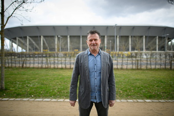 Wie Ex-Dynamo Lippmann jetzt über seine Flucht denkt