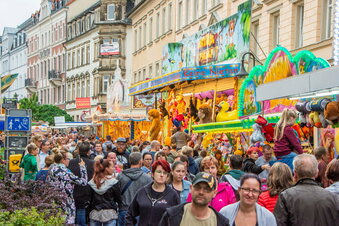 Riesa plant Stadtfest im Juni