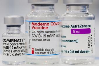 Sachsens Ärzte haben zu wenig Impfstoff erhalten