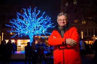 Händler-Krise auf Dresdens Weihnachtsmärkten