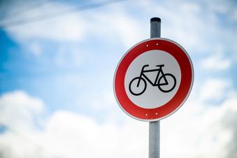 Radverkehr: Meißner weiterhin unzufrieden