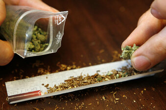 Drogen in Dresden-Gorbitz gefunden