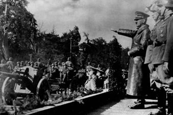 Hätte man Hitler stoppen können?