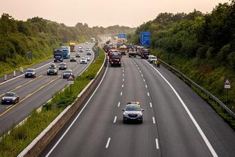 Was die Autobahn-App des Bundes kann