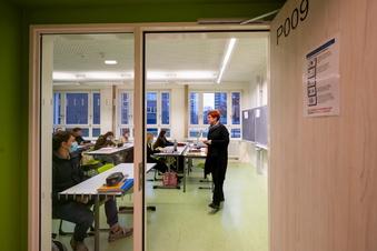 Sachsens Schulen starten ohne Testpflicht