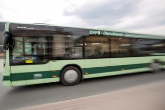 Graupa pocht auf neue Bushaltestelle