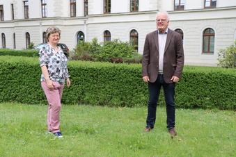 Günter Köster geht in den Ruhestand