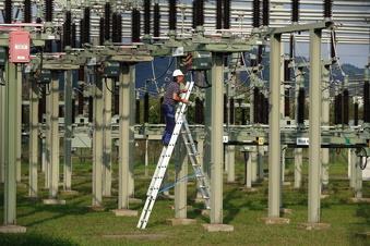 """Stadtrat: """"Weiterer Blackout nicht ausgeschlossen"""""""
