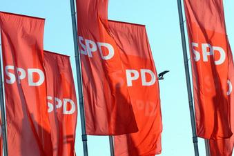 SPD legt in Umfrage zu, Union verliert