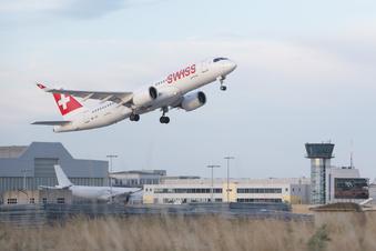 Flughafen Dresden: So soll's aufwärts gehen