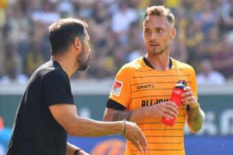 Dynamo: Wahlqvist wechselt in die Heimat