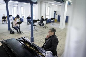 Theater hofft auf Weihnachtskonzerte