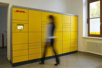 Zweite Post-Packstation für Kamenz