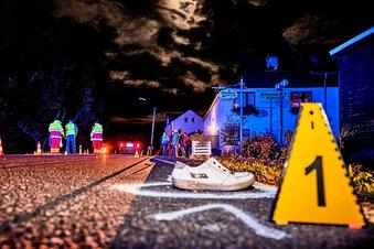 Frau von betrunkenem Autofahrer getötet