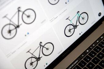 Wenn Fahrräder Mangelware werden