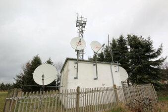 Antenne Roßwein investiert in neue Technik