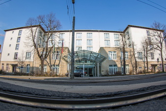 Corona: Hotel in Dresden insolvent