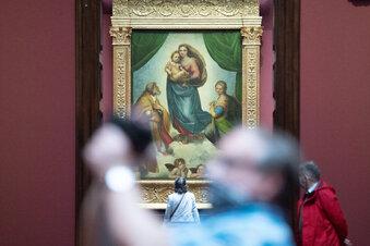 Sachsens Museen blicken nach vorn