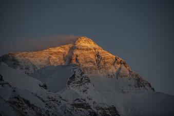 Wer war zuerst auf dem Mount Everest?