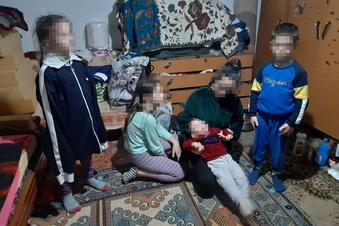 Abgeschoben aus Pirna: Wie geht es der albanischen Familie?