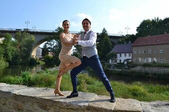 Steinhaus Bautzen bietet Online-Tanzkurse